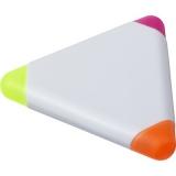 Zakreślacz trójkąt (V1925-02)