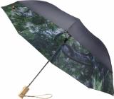 """Avenue Dwustronny parasol automatyczny z motywem lasu i nieba 23"""" (10913300)"""
