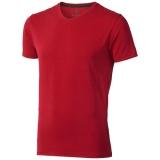 Elevate Męski T-shirt organiczny Kawartha z krótkim rękawem (38016256)