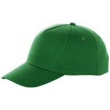 Elevate 5-panelowa czapka Brunswick (38655690)