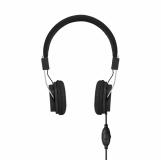 DECIBEL Słuchawki z logo (MO8731-03)