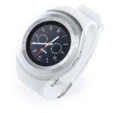 Bezprzewodowy zegarek wielofunkcyjny (V3864-02)
