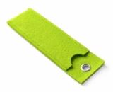 Etui YOUNG zielone jasne E14 (19453-13)
