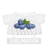 Koszulka dla zabawki pluszowej (HU110-02)