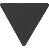 Zestaw do notatek trójkąt, karteczki samoprzylepne (V2985-03)