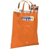 Składana torba z włókniny Maple (12026807)