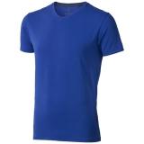Elevate Męski T-shirt organiczny Kawartha z krótkim rękawem (38016440)