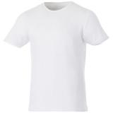 Elevate T-shirt unisex Finney z możliwością brandingu metki (38023010)