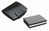Portfel EMMA czarny w pudełku (07034-02)