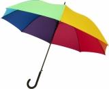 """Wiatroodporny parasol 23"""" Sarah z automatycznym otwieraniem (10940334)"""