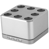 Avenue Aluminiowy głośnik na Bluetooth&reg Morley  (10829202)