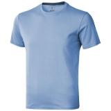 Elevate Męski t-shirt Nanaimo z krótkim rękawem (38011400)