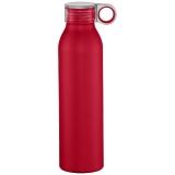 Aluminiowa butelka sportowa Grom (10046303)