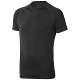 Elevate Męski T-shirt Kingston z krótkim rękawem z tkaniny Cool Fit odprowadzającej wilgoć (39013996)