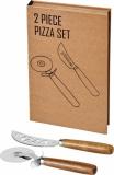 AVENUE Dwuelementowy zestaw do pizzy Reze (11300800)