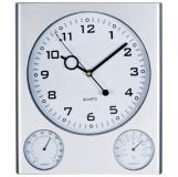 Zegar ścienny z nadrukiem (4121307)