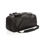 Torba sportowa - plecak Swiss Peak z ochroną RFID (P762.261)