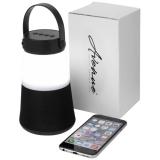 Avenue Głośnik Bluetooth&reg Lantern z podświetleniem i lampką (12397700)
