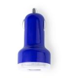 Ładowarka samochodowa USB (V3524-11)