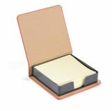 Zestaw karteczek MINKO pomarańczowy (17701-07)