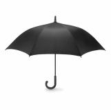 NEW QUAY Parasol automat sztormowy lux   z logo (MO8776-03)