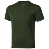 Elevate Męski t-shirt Nanaimo z krótkim rękawem (38011700)