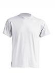 T-shirt Męski 150 WHITE SUBLI (TSRA 150 WHSB)