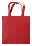 Torba na zakupy HURRY czerwona (20242-04)