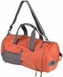 Składana torba sportowa BRENTA z logo (F3400301AJ310)