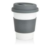 Kubek podróżny 350 ml do kawy z PLA (P432.880)