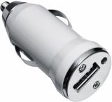 Ładowarka samochodowa z wejściem USB z nadrukiem (2886306)