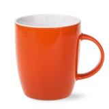 Kubek MINI SPECTA 280 ml pomarańczowy / biały (M036_DA_F0280_0)