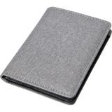 Etui na karty kredytowe, ochrona RFID (V2809-15)