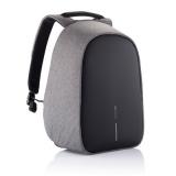 """Bobby Hero XL, plecak na laptopa do 17"""" i tablet do 12,9"""", chroniący przed kieszonkowcami, wykonany z RPET (V0997-19)"""