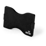 Etui na karty kredytowe, ochrona RFID (V9854-03)