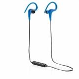 Bezprzewodowe douszne słuchawki sportowe (P326.255)