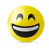 SMILY Piłka plażowa z logo (MO9621-08)