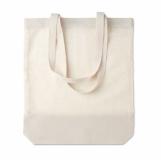 MESH BAG Bawełniana torba na zakupy z logo (MO9814-13)
