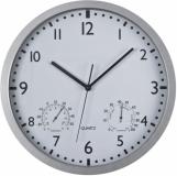 Zegar ścienny CrisMa z logo (4345006)