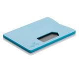 Etui na kartę kredytową, ochrona RFID (P820.325)