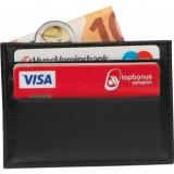 Etui na karty z ochroną RFID z logo (9118603)