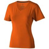 Elevate Damski T-shirt organiczny Kawartha z krótkim rękawem (38017330)