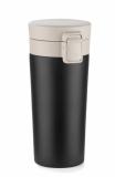 Kubek termiczny STAR 350 ml czarny (16006-02)
