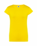 T-shirt Damski REGULAR LADY GOLD (TSRL CMF SY)