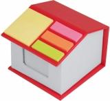Karteczki do markowania z nadrukiem (2128706)