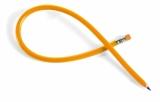 Elastyczny ołówek, gumka (V7602-07)
