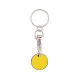 Brelok do kluczy, żeton do wózka na zakupy (V4722-08)