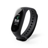 Monitor aktywności, bezprzewodowy zegarek wielofunkcyjny, termometr (V0118-03)