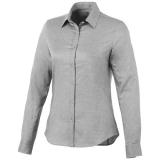 Elevate Damska koszula Vaillant z tkaniny Oxford z długim rękawem (38163925)