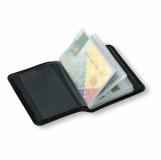 TESOR Etui na karty kredytowe z nadrukiem (KC4165-03)